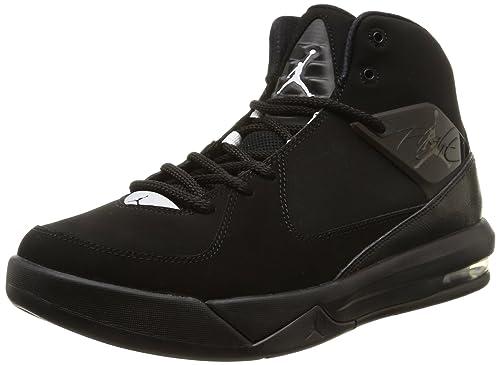 d7e012b0e49 Amazon.com  Mens Air Jordan Air Incline Black White Black 705796-021 ...