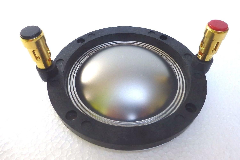 交換用ダイヤフラムPオーディオTurbosound sd750 N.8rd for sd750 Nドライバ72.2 MM   B01LZC9AQM