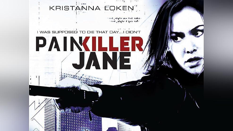 Painkiller Jane Season 1