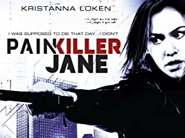 Painkiller Jane - Season 1