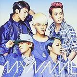 WE ARE MYNAME (初回限定盤)(DVD付き)
