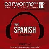 Rapid Spanish (Latin American), Volumes 1 - 3 (Spanish Edition)