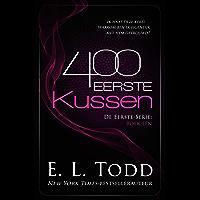 400 Eerste kussen (Corsican Edition)