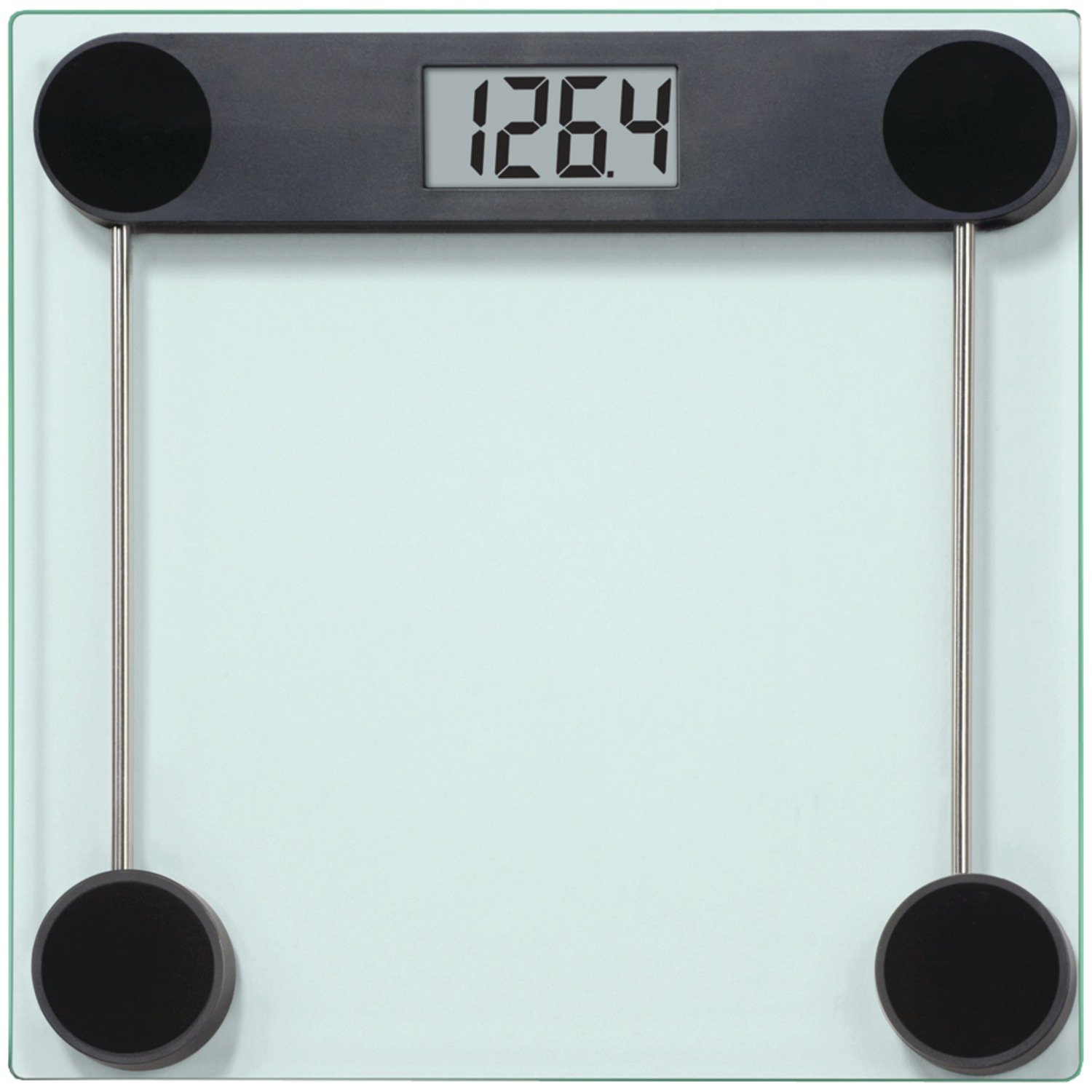 Taylor Precision Products Digital Glass Scale
