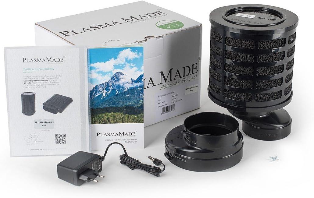 Filtro Plasma para campana de hasta 600 M3/H: Amazon.es: Hogar