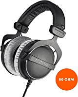 Beyerdynamic DT 770 Pro - Best for Silent Practicing