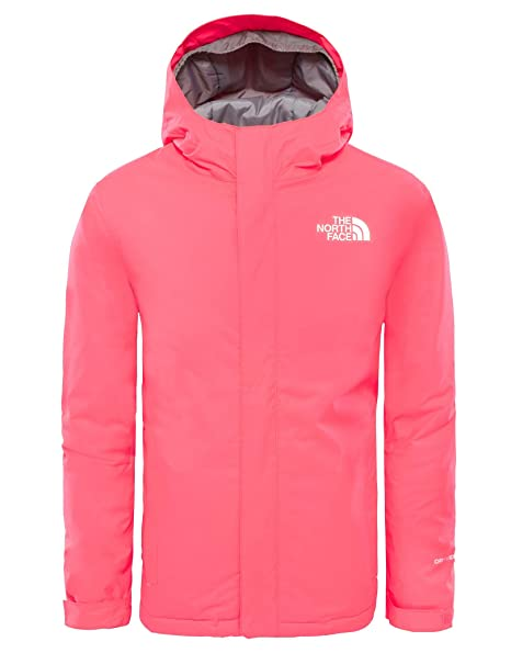f1954b929 THE NORTH FACE Kinder Jugendliche Snow Quest Jacke  Amazon.de  Sport ...