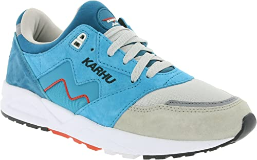 Karhu Men's Trainers Blue White Blue