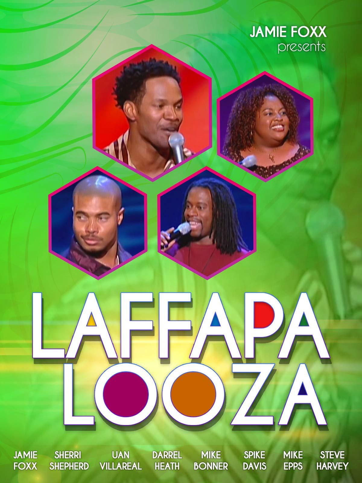 Laffapalooza Vol.4