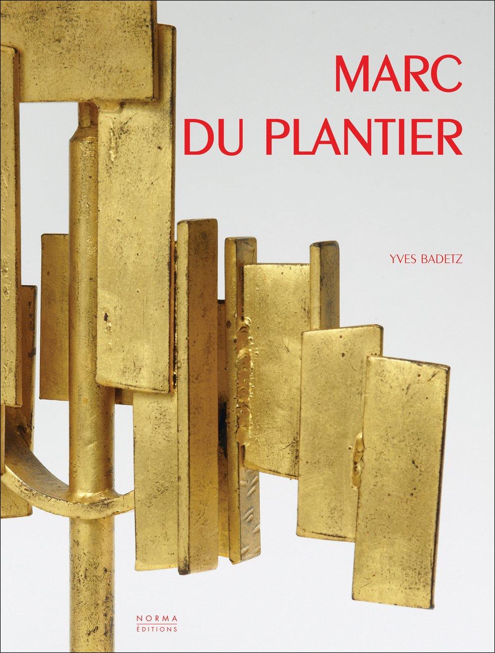 Marc Du Plantier (French Edition)