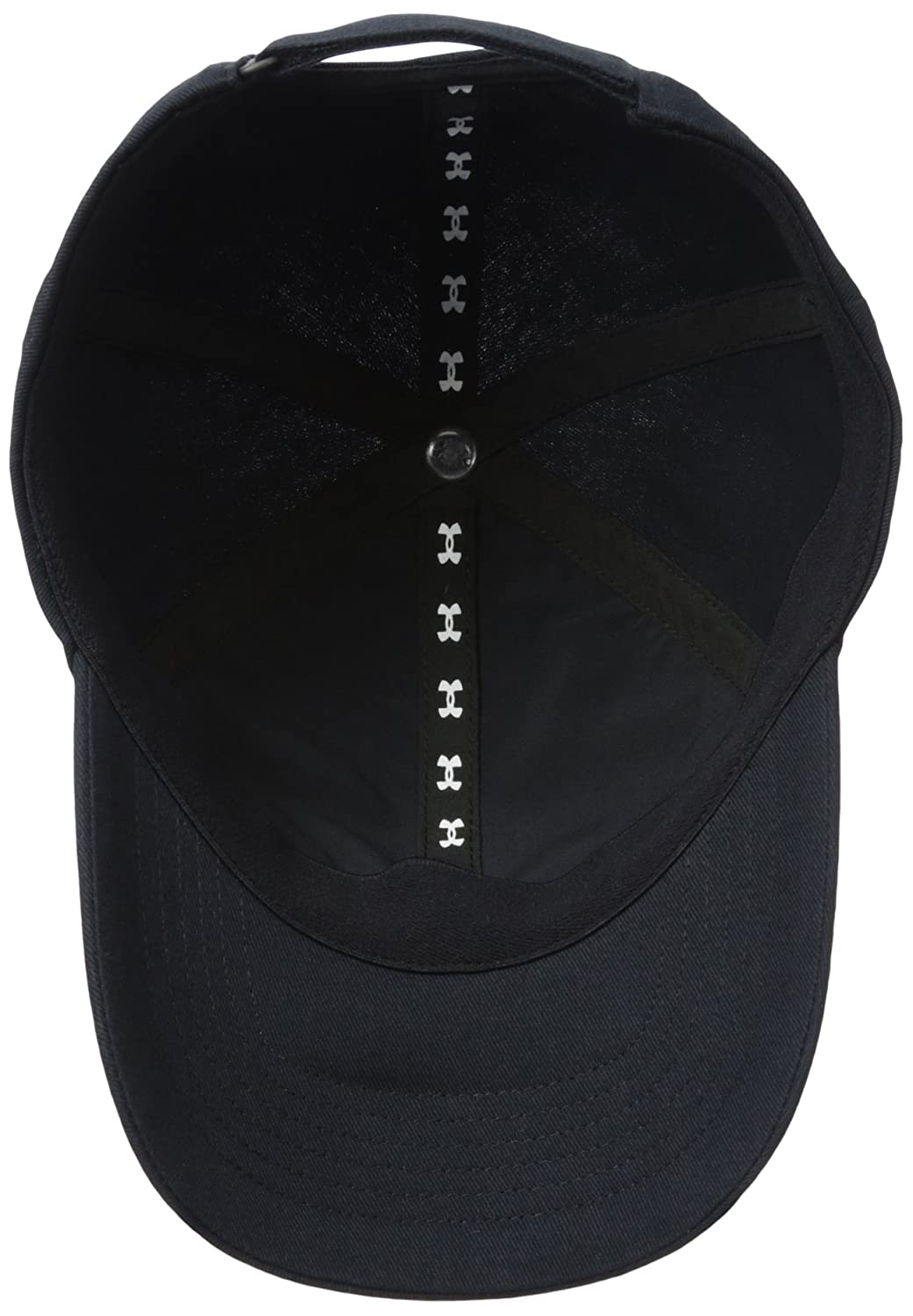 Under Armour Girls Girlong Sleeve Graphic Armour Cap Black One Size Under Armour Accessories 1304563 001