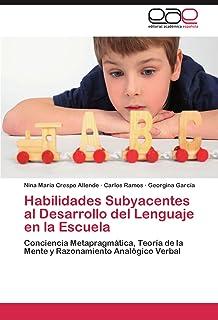 Habilidades Subyacentes al Desarrollo del Lenguaje en la Escuela: Conciencia Metapragmática, Teoría de la