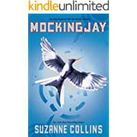 Image for Mockingjay (Hunger Games Trilogy, Book 3)
