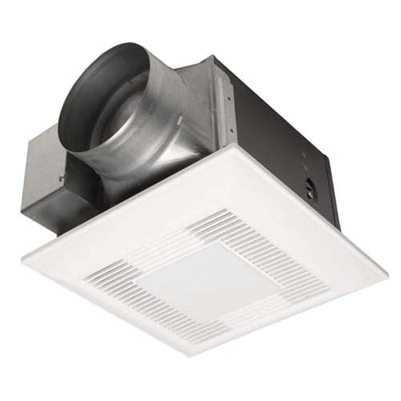 Panasonic Fv 13vksl3 Whispergreen Lite 130 Cfm Ceiling Mounted Ventilation Fan Built In Household Ventilation Fans Amazon Com