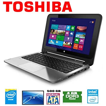 Toshiba Satellite NB10T-A Graphics Driver