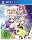 PS4 Atelier Lydie and Suelle