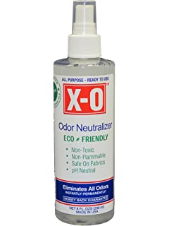 XO Odor Neutralizer Ready-to-Use Spray, 8-Ounce