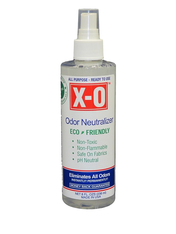 Amazon : Xo Odor Neutralizer Readytouse Spray, 8ounce : Pet Odor  And Stain Removers : Patio, Lawn & Garden