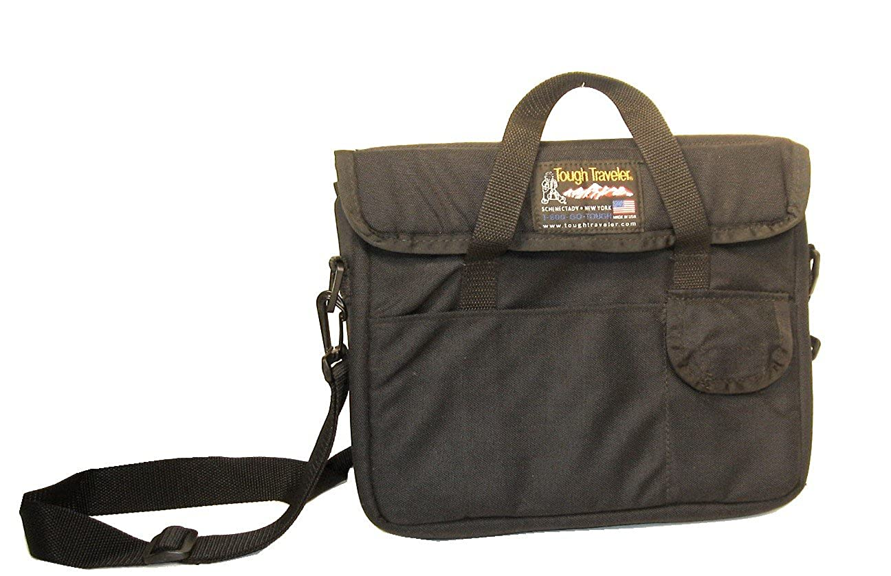 Tough Traveler Laptop Insert B Made in USA Computer Bag