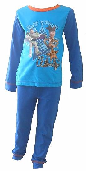 Disney Toy Story Sheriff Woody Niños Pijamas de 80 cm / 12-18 Meses