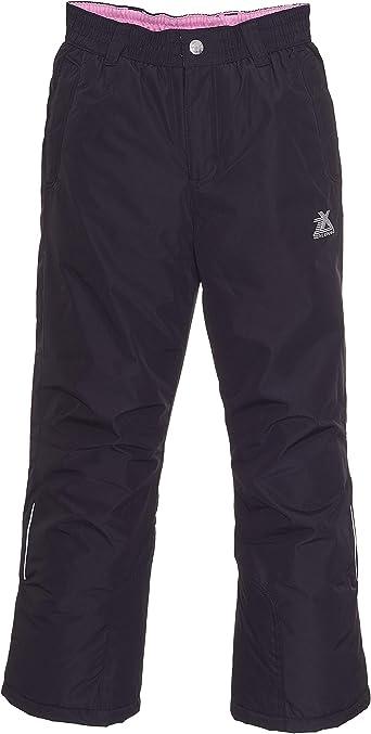 ZeroXposur Girls Ski Pant IRIS Size 5//6 J37106S