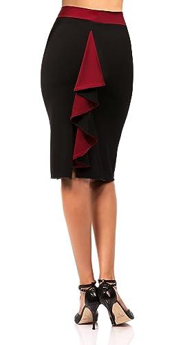 sneakers for cheap 15c26 ed272 GONNA JANE. Abbigliamento donna da sera e da tango. Evening & Tango dress.  Abiti Gonne Completi Top Pantaloni Vestiti. Ballo. Danza.