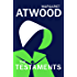 The Testaments (The Handmaid's Tale Book 2)