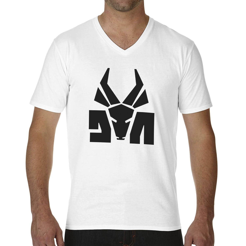Die Antwoord Top Rap Star Ninja Yolandi Logo Camiseta Cuello ...
