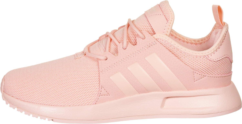 adidas X_PLR J BY9880, Kids, Icey Pink