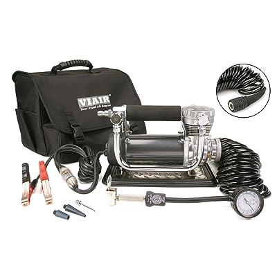 VIAIR 440P Portable Compressor,44043: Automotive