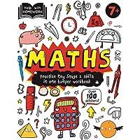 Help With Homework: 7+ Maths