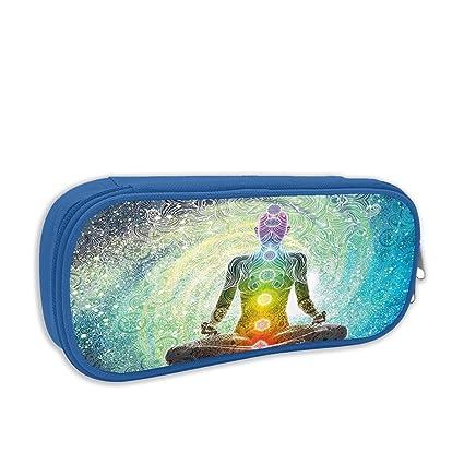 Yoga Mandala Zen - Estuche para lápices o bolígrafos, diseño ...
