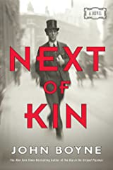 Next of Kin: A Novel Kindle Edition