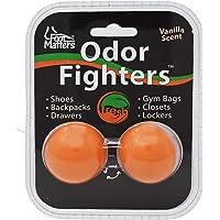 FootMatters olor combatientes Shoe Desodorizador bolas–mantener las zonas