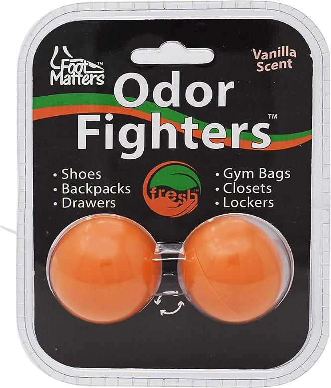 FOOTMATTERS Odor Fighters Shoe