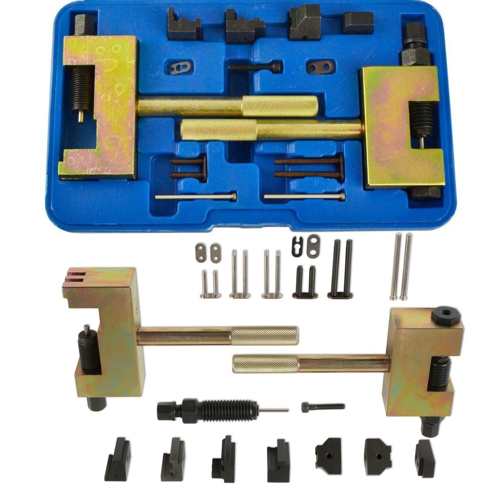 Laser Tools 6740 Timing Chain Splitting//Fitting Tool Kit