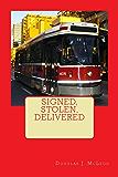 Signed, Stolen, Delivered (Phil Bennett Mysteries Book 1)