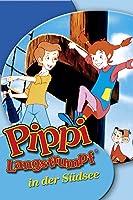 Pippi in der Südsee