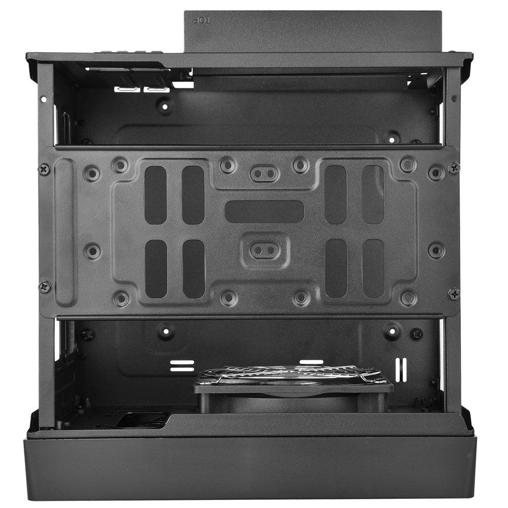 Cooler Master Elite 110 Mini-ITX Computer Case (RC-110-KKN2) by Cooler Master (Image #10)