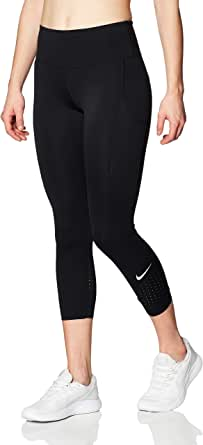 Nike Womens Epic Lux Running Crop Tights