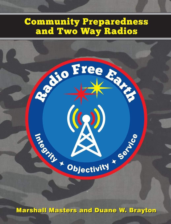 Radio Free Earth: Special Edition Hardcover (Color)