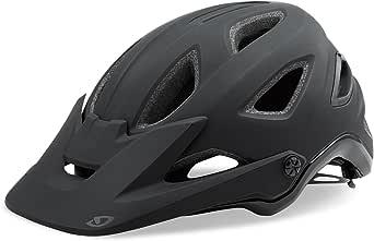 Giro Montaro MIPS Matte Black Gloss Black Mountain Bike Helmet Size XLarge
