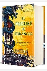 Le prieure de l'oranger (relie) Hardcover