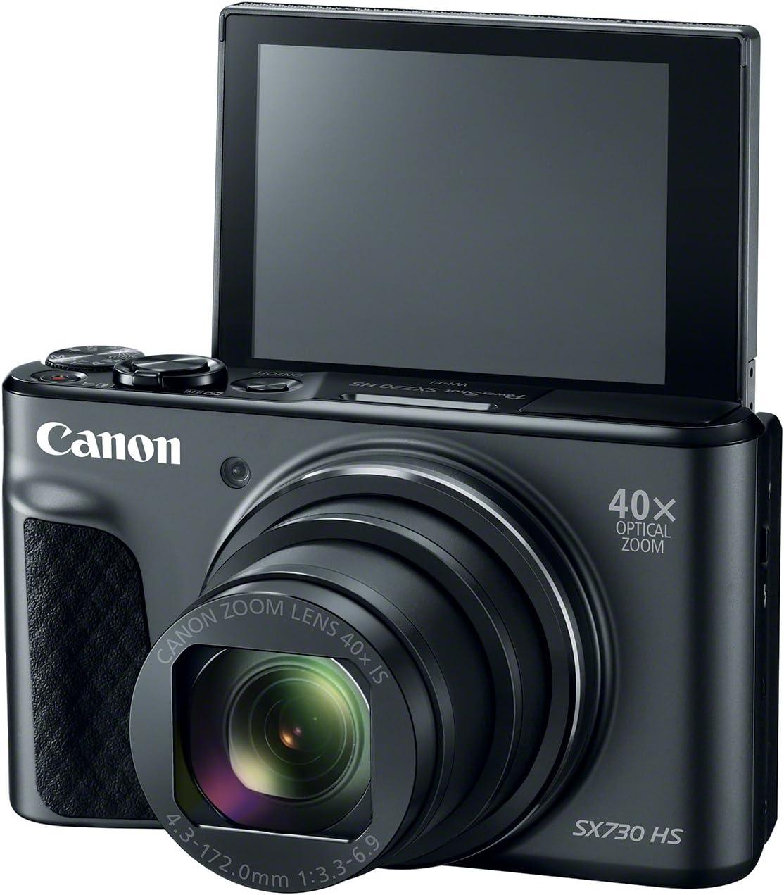 Canon PowerShot SX730 1