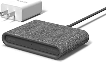 iOttie iON Wireless Mini Fast Charger Qi-Certified Compact Charging Pad
