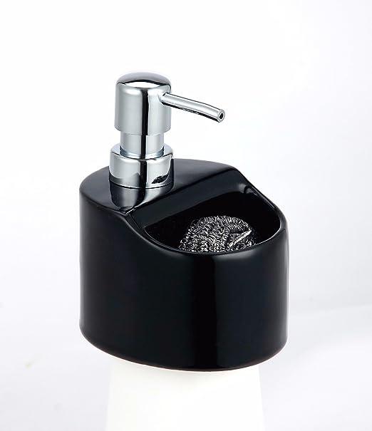 Amazon.com: Chic-Product Modern Design Ceramic Soap ...