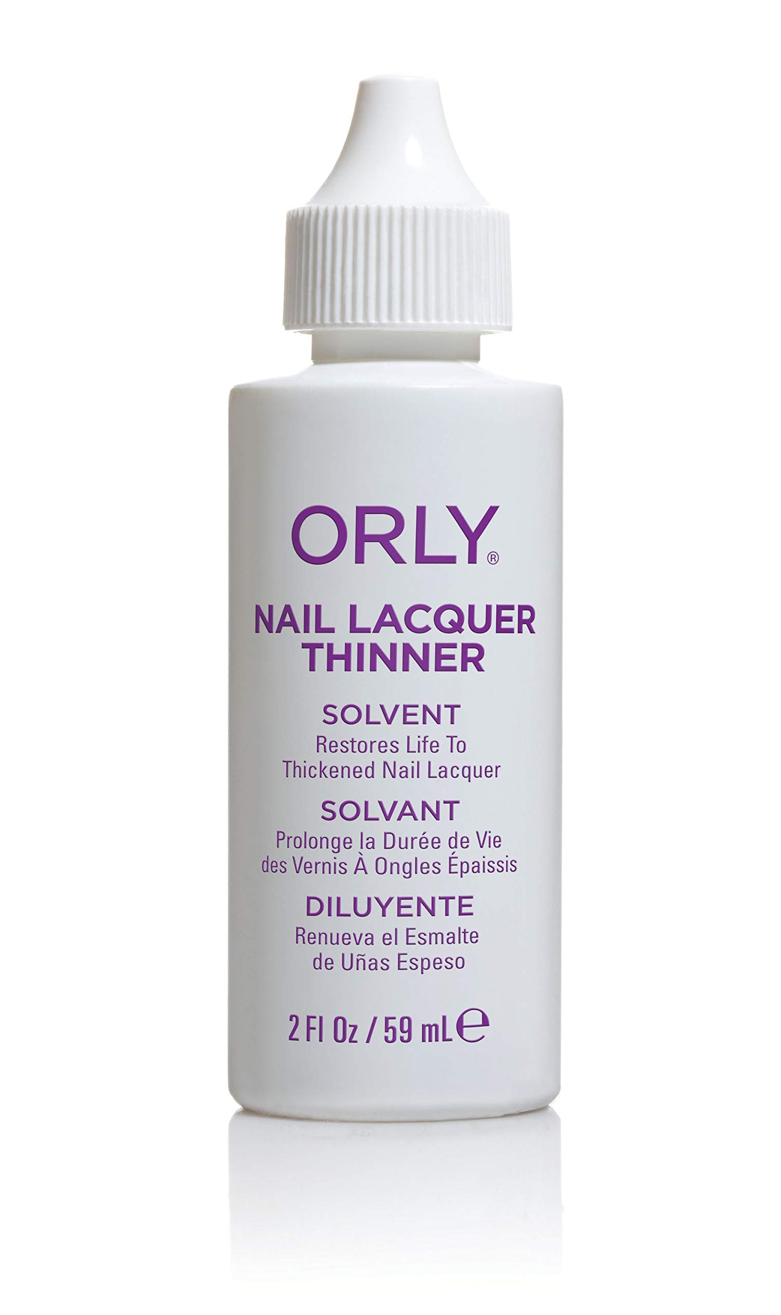 Orly Nail Polish Thinner, 2 Ounce