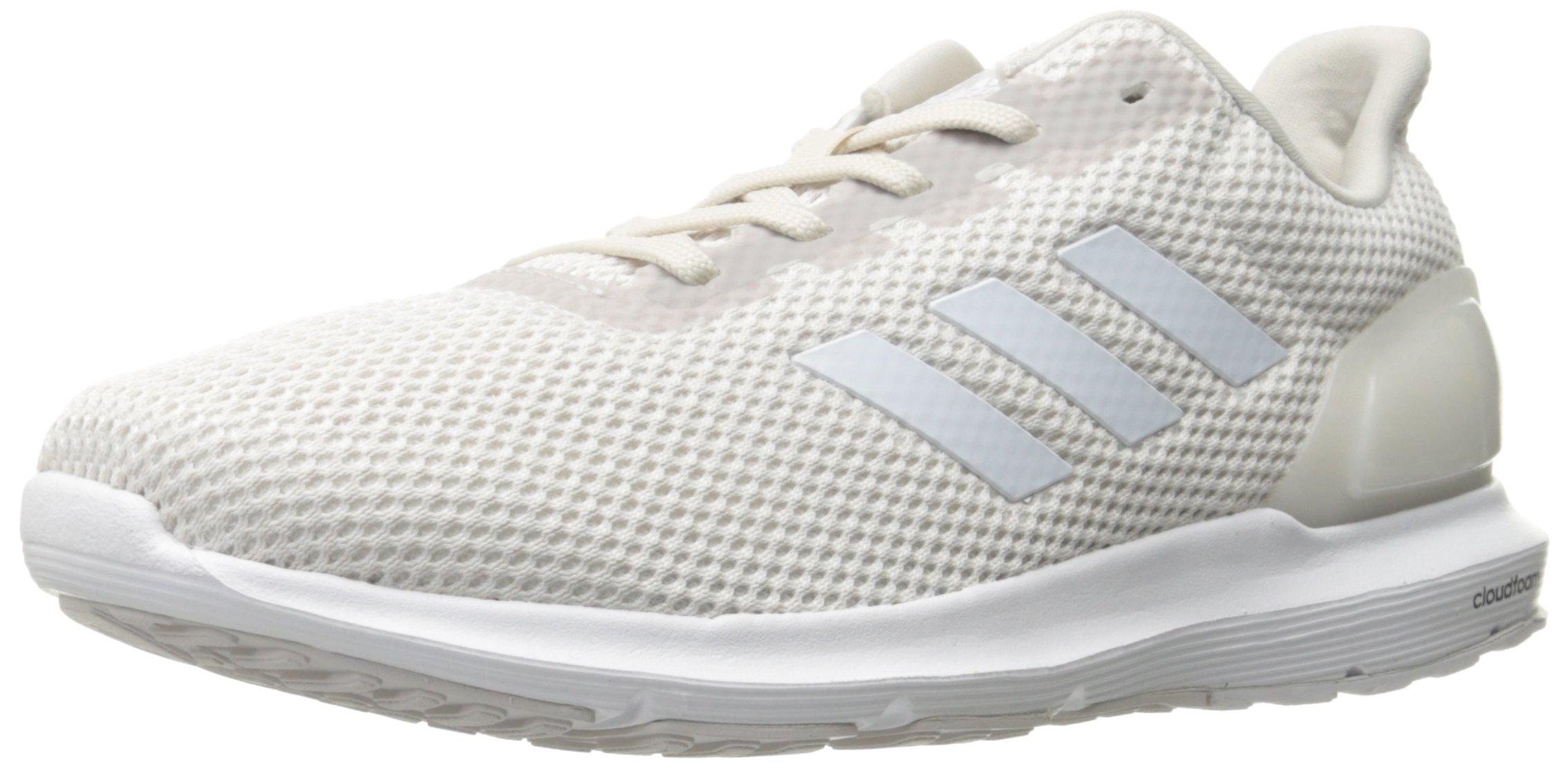 size 40 0cf6e dc9c4 Galleon - Adidas Women s Cosmic 2 Sl W Running Shoe Black White, 8 Medium US