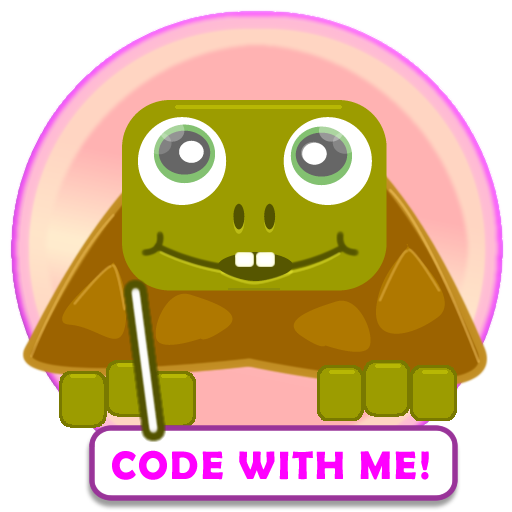 Simple LOGO Turtle - Draw Shapes with Code (STEM): Amazon.es ...