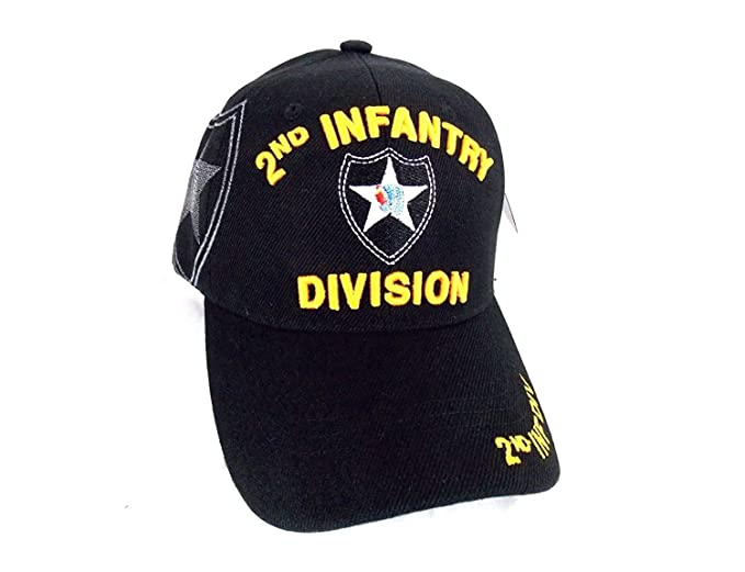 Army Caps 2nd Infantry Division Cap Military Caps
